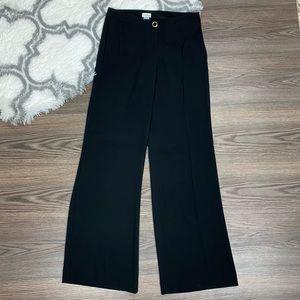 NWT Cache Black Dress Pants Size 6